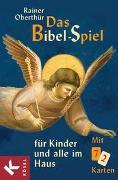 Cover-Bild zu Das Bibel-Spiel für Kinder und alle im Haus von Oberthür, Rainer