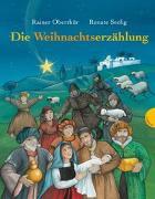 Cover-Bild zu Die Weihnachtserzählung von Oberthür, Rainer