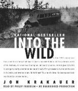Cover-Bild zu Krakauer, Jon: Into the Wild