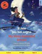 Cover-Bild zu Il mio più bel sogno - My Most Beautiful Dream (italiano - inglese) von Renz, Ulrich