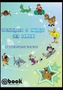 Cover-Bild zu Vocabolario di inglese per bambini von Publishing House, My Ebook