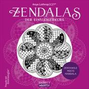 Cover-Bild zu Zendalas - Der Einsteigerkurs von Lothrop, Anya