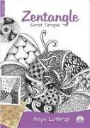 Cover-Bild zu Zentangle von Lothrop, Anya