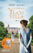 Cover-Bild zu Jacobs, Anne: Die Töchter der Tuchvilla (eBook)