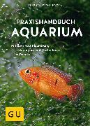 Cover-Bild zu eBook Praxishandbuch Aquarium