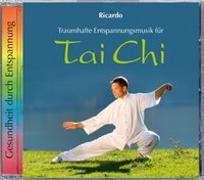 Cover-Bild zu Ricardo (Komponist): Tai Chi
