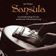 Cover-Bild zu Thebur, Jon (Komponist): Sansula