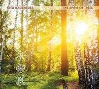 Cover-Bild zu Hageneder, Fred (Gespielt): The Spirit of Trees