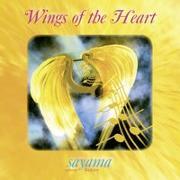 Cover-Bild zu Sayama: Wings of the Heart. CD [Audiobook] (Gebundene Ausgabe)