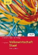 Cover-Bild zu Volkswirtschaft / Staat - inkl. E-Book von Fuchs, Jakob (Hrsg.)