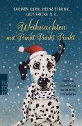 Cover-Bild zu Weihnachten mit Punkt Punkt Punkt von Korn, Carmen (Beitr.)