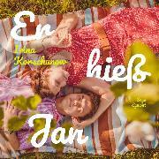 Cover-Bild zu Er hieß Jan (Ungekürzt) (Audio Download) von Korschunow, Irina