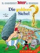 Cover-Bild zu Asterix 05 Sonderausgabe von Uderzo, Albert