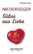 Cover-Bild zu Niederegger (eBook) von Klüver, Nathalie