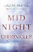 Cover-Bild zu Midnight Chronicles - Blutmagie von Iosivoni, Bianca