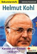 Cover-Bild zu Helmut Kohl (eBook) von Rosenwald, Gabriela