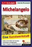 Cover-Bild zu Michelangelo (eBook) von Rosenwald, Gabriela