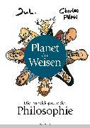 Cover-Bild zu Planet der Weisen (eBook) von Pépin, Charles