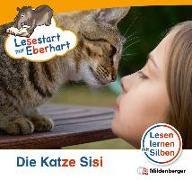Cover-Bild zu Lesestart mit Eberhart - Die Katze Sisi von Drecktrah, Stefanie