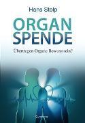 Cover-Bild zu Organspende von Stolp, Hans