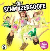 Cover-Bild zu Schwiizergoofe 5 von Schwiizergoofe