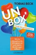 Cover-Bild zu Unbox Your Relationship! von Beck, Tobias
