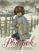 Cover-Bild zu Tolstoi, Leo: Philipok
