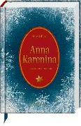 Cover-Bild zu Tolstoi, Lew: Anna Karenina