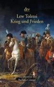 Cover-Bild zu Tolstoi, Lew: Krieg und Frieden
