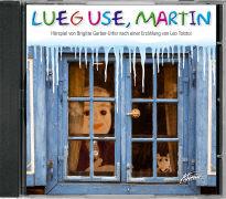 Cover-Bild zu Tolstoi, Leo: Lueg use, Martin