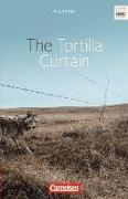 Cover-Bild zu The Tortilla Curtain. Textheft