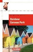 Cover-Bild zu The Rainbow Caravan Park von Berwick, Gwen