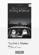 Cover-Bild zu Jordan Sonnenblick: Notes from the Midnight Driver. Teacher's Manual von Herlyn, Anne