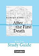 Cover-Bild zu Robert Cormier: After the First Death. Study Guide von Town, Philip (Hrsg.)