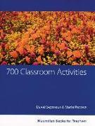 Cover-Bild zu 700 Classroom Activities