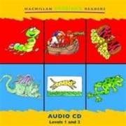 Cover-Bild zu Macmillan Children's Readers Levels 1-2 CD x1 von Read, Carol