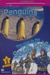 Cover-Bild zu Macmillan Children's Readers Penguins Level 5 Spain von Read, Carol