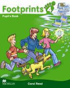 Cover-Bild zu Level 4: Pupils' Book - Footprints