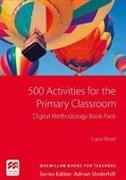 Cover-Bild zu 500 Activities for the Primary Classroom Digital Methodology Book Pack von Read, Carol