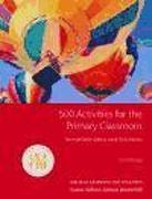 Cover-Bild zu 500 Primary Classroom Activities von Read, Carol