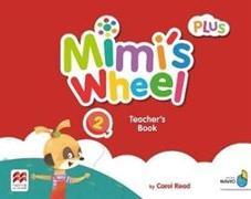 Cover-Bild zu Mimi's Wheel Level 2 Teacher's Book Plus with Navio App von Read, Carol