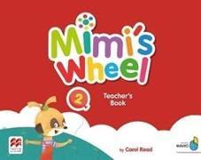 Cover-Bild zu Mimi's Wheel Level 2 Teacher's Book with Navio App von Read, Carol