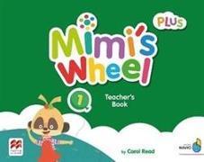 Cover-Bild zu Mimi's Wheel Level 1 Teacher's Book Plus with Navio App von Read, Carol