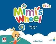 Cover-Bild zu Mimi's Wheel Level 3 Teacher's Book with Navio App von Read, Carol