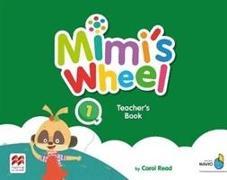 Cover-Bild zu Mimi's Wheel Level 1 Teacher's Book with Navio App von Read, Carol