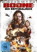 Cover-Bild zu John Hennigan (Schausp.): Boone - Der Kopfgeldjäger