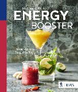 Cover-Bild zu Energy Booster (eBook) von Lange-Fricke, Iris