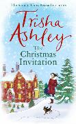 Cover-Bild zu The Christmas Invitation von Ashley, Trisha