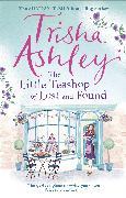 Cover-Bild zu The Little Teashop of Lost and Found (eBook) von Ashley, Trisha
