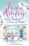 Cover-Bild zu The Little Teashop of Lost and Found von Ashley, Trisha